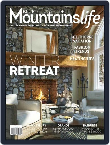 Blue Mountains Life (Digital) June 1st, 2018 Issue Cover