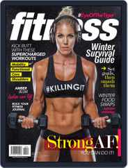 Fitness SA Magazine (Digital) Subscription May 1st, 2018 Issue