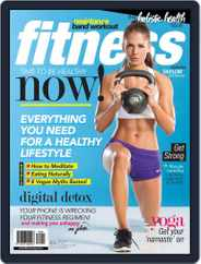 Fitness SA Magazine (Digital) Subscription March 1st, 2018 Issue