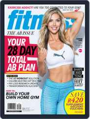 Fitness SA Magazine (Digital) Subscription March 1st, 2017 Issue