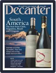 Decanter (Digital) Subscription October 1st, 2019 Issue