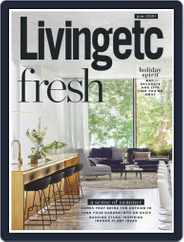 Living Etc (Digital) Subscription June 1st, 2020 Issue
