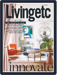 Living Etc (Digital) Subscription April 1st, 2020 Issue