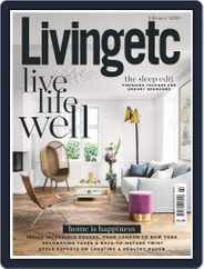 Living Etc (Digital) Subscription February 1st, 2020 Issue