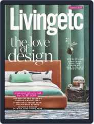 Living Etc (Digital) Subscription October 1st, 2019 Issue