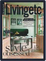 Living Etc (Digital) Subscription June 1st, 2019 Issue