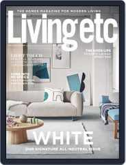 Living Etc (Digital) Subscription May 1st, 2019 Issue