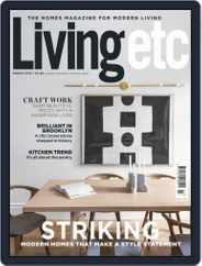 Living Etc (Digital) Subscription March 1st, 2019 Issue