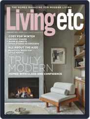 Living Etc (Digital) Subscription February 1st, 2019 Issue