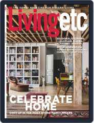 Living Etc (Digital) Subscription January 1st, 2019 Issue
