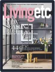 Living Etc (Digital) Subscription September 1st, 2018 Issue