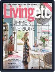 Living Etc (Digital) Subscription August 1st, 2018 Issue