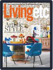 Living Etc (Digital) Subscription July 1st, 2018 Issue
