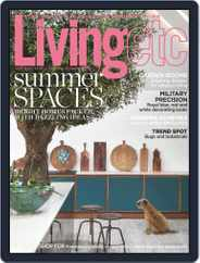 Living Etc (Digital) Subscription June 1st, 2018 Issue