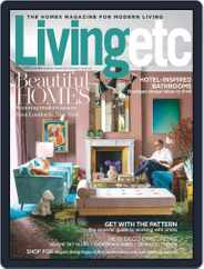 Living Etc (Digital) Subscription May 1st, 2018 Issue