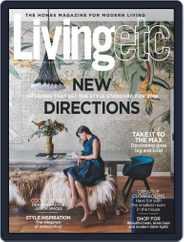 Living Etc (Digital) Subscription February 1st, 2018 Issue