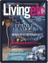 Living Etc (Digital) Subscription January 1st, 2018 Issue