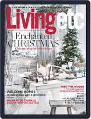 Living Etc (Digital) Subscription December 1st, 2017 Issue