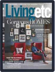 Living Etc (Digital) Subscription November 1st, 2017 Issue
