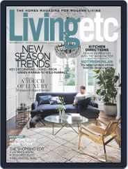 Living Etc (Digital) Subscription October 1st, 2017 Issue