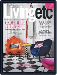 Living Etc (Digital) Subscription September 1st, 2017 Issue