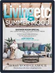 Living Etc (Digital) Subscription August 1st, 2017 Issue
