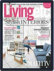 Living Etc (Digital) Subscription June 1st, 2017 Issue