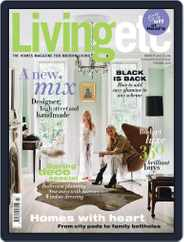 Living Etc (Digital) Subscription February 1st, 2011 Issue