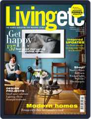 Living Etc (Digital) Subscription January 10th, 2011 Issue