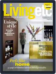 Living Etc (Digital) Subscription October 5th, 2010 Issue