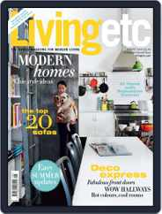 Living Etc (Digital) Subscription July 7th, 2010 Issue