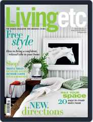 Living Etc (Digital) Subscription May 27th, 2010 Issue