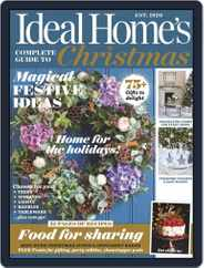 Ideal Home (Digital) Subscription October 10th, 2019 Issue
