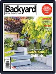 Backyard and Outdoor Living (Digital) Subscription January 1st, 2020 Issue