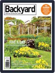 Backyard and Outdoor Living (Digital) Subscription November 1st, 2019 Issue