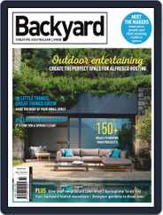 Backyard and Outdoor Living (Digital) Subscription September 1st, 2019 Issue