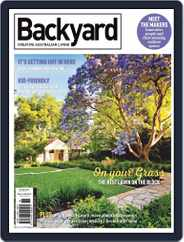 Backyard and Outdoor Living (Digital) Subscription March 1st, 2019 Issue