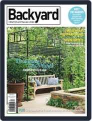 Backyard and Outdoor Living (Digital) Subscription January 1st, 2019 Issue