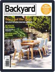 Backyard and Outdoor Living (Digital) Subscription October 1st, 2018 Issue