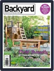 Backyard and Outdoor Living (Digital) Subscription August 1st, 2018 Issue