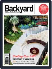Backyard and Outdoor Living (Digital) Subscription June 1st, 2018 Issue