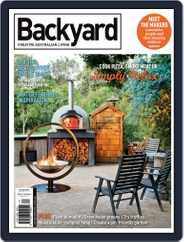 Backyard and Outdoor Living (Digital) Subscription May 1st, 2018 Issue