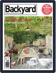 Backyard and Outdoor Living (Digital) Subscription March 1st, 2018 Issue