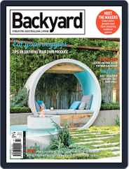 Backyard and Outdoor Living (Digital) Subscription November 15th, 2017 Issue