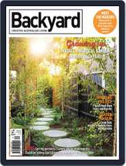 Backyard and Outdoor Living (Digital) Subscription September 1st, 2017 Issue