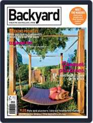 Backyard and Outdoor Living (Digital) Subscription January 1st, 2017 Issue