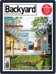 Backyard and Outdoor Living (Digital) Subscription October 1st, 2016 Issue