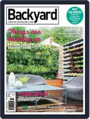 Backyard and Outdoor Living (Digital) Subscription August 1st, 2016 Issue