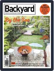 Backyard and Outdoor Living (Digital) Subscription May 18th, 2016 Issue