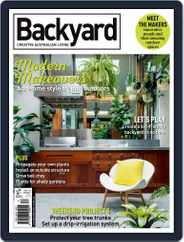 Backyard and Outdoor Living (Digital) Subscription February 1st, 2016 Issue